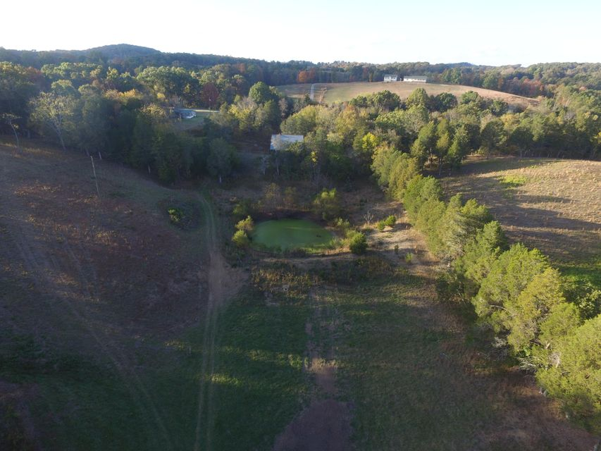 Land for Sale at Silver City Road Russellville, Tennessee 37860 United States
