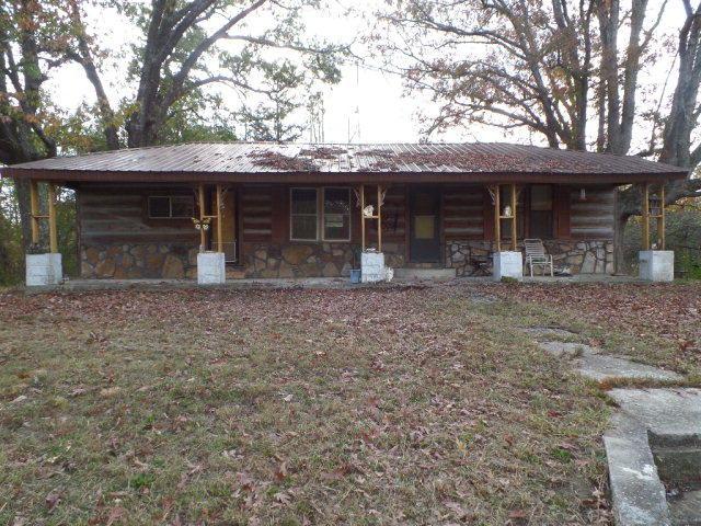 独户住宅 为 销售 在 260 Vine Ridge Road Crawford, 田纳西州 38554 美国
