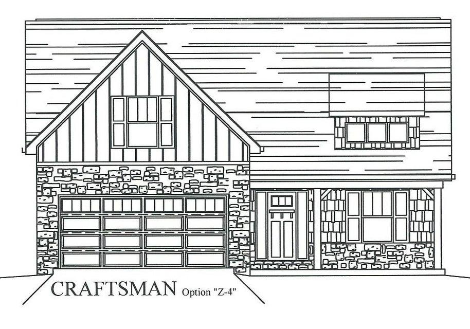 Casa Unifamiliar por un Venta en 1166 Blackstone View Lane 1166 Blackstone View Lane Knoxville, Tennessee 37932 Estados Unidos