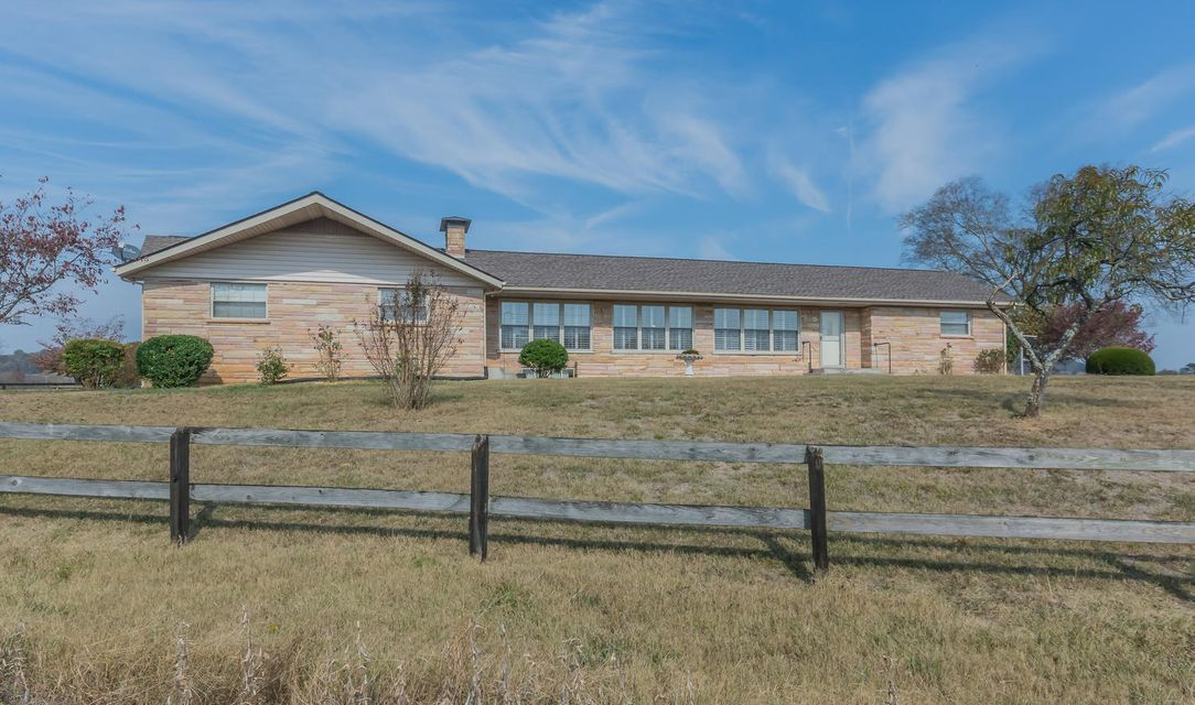 Single Family Home for Sale at 835 Nance Road Road New Market, Tennessee 37820 United States