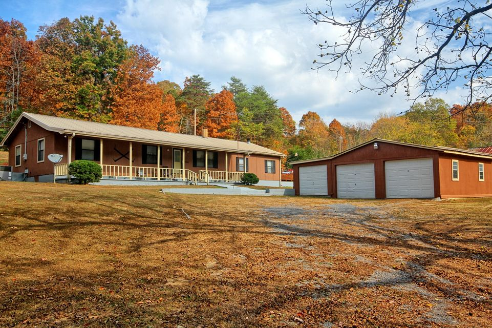 Casa Unifamiliar por un Venta en 2108 Blythe Ferry Lane Birchwood, Tennessee 37308 Estados Unidos