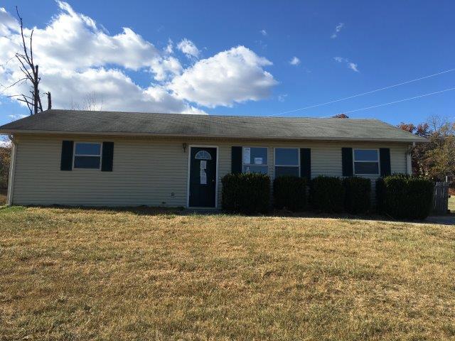 Частный односемейный дом для того Продажа на 494 Mount Zion Road Whitesburg, Теннесси 37891 Соединенные Штаты