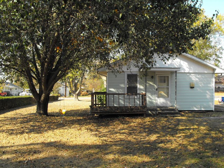 Частный односемейный дом для того Продажа на 109 Marshall Circle 109 Marshall Circle Oak Ridge, Теннесси 37830 Соединенные Штаты