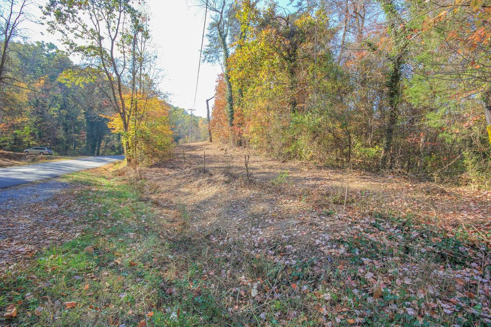 Land for Sale at Tract 2 Self Hollow Road Rockford, Tennessee 37853 United States