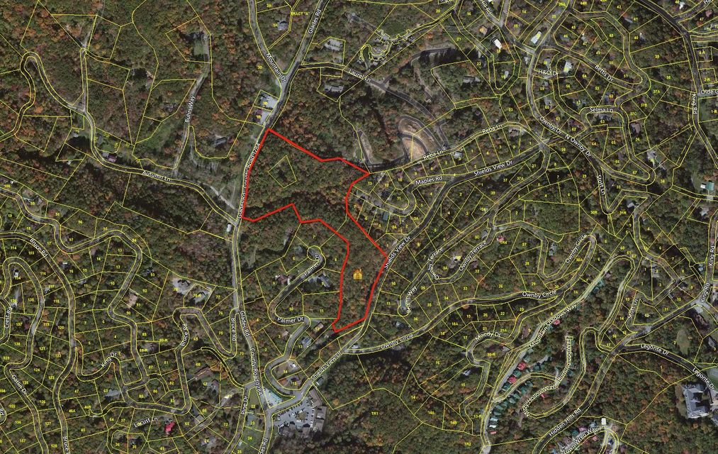 Additional photo for property listing at Glades Road Glades Road Gatlinburg, Теннесси 37738 Соединенные Штаты