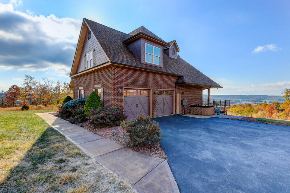 Additional photo for property listing at 263 W Mountain Drive  Rockwood, Tennessee 37854 Estados Unidos
