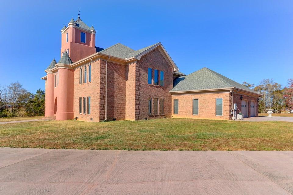 独户住宅 为 销售 在 8101 Majestic View Way Corryton, 田纳西州 37721 美国