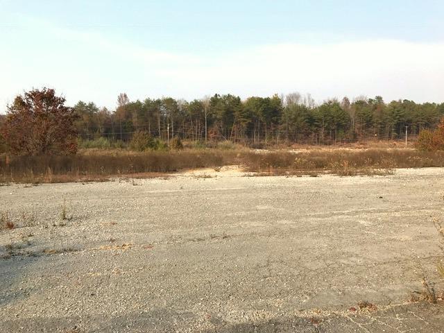 Terrain pour l Vente à Roane State Hwy Rockwood, Tennessee 37854 États-Unis
