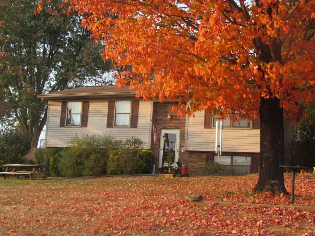 Single Family Home for Sale at 1136 Cherry Blossom Lane Talbott, Tennessee 37877 United States