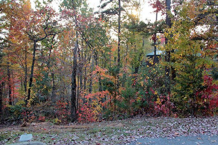 Terreno por un Venta en Lot 23 Settlers Ridge Way Lot 23 Settlers Ridge Way Gatlinburg, Tennessee 37738 Estados Unidos
