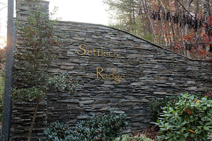 Additional photo for property listing at Lot 27 Settlers Ridge Way Lot 27 Settlers Ridge Way Gatlinburg, Tennessee 37738 Estados Unidos