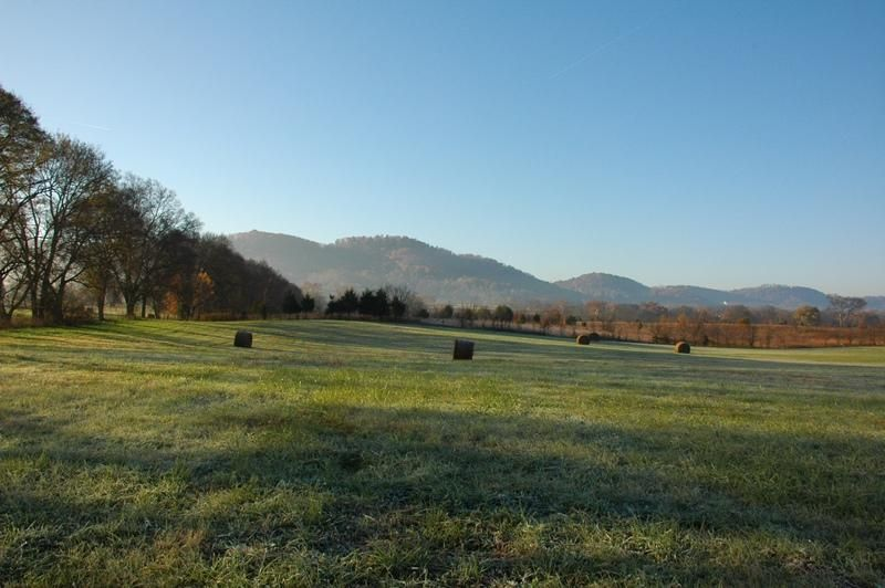 Land for Sale at 1580 Rocky Valley Road New Market, Tennessee 37820 United States