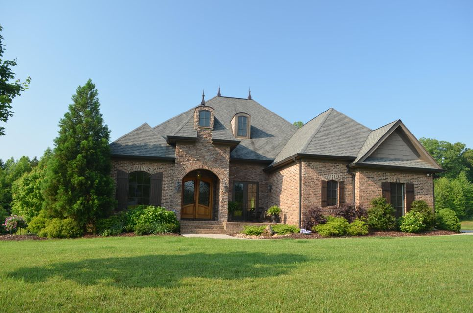 Single Family Home for Sale at 127 Rock Bridge Greens Blvd 127 Rock Bridge Greens Blvd Oak Ridge, Tennessee 37830 United States