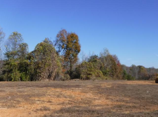 Terrain pour l Vente à 5.01 Ac. Hilham Highway Hilham, Tennessee 38568 États-Unis