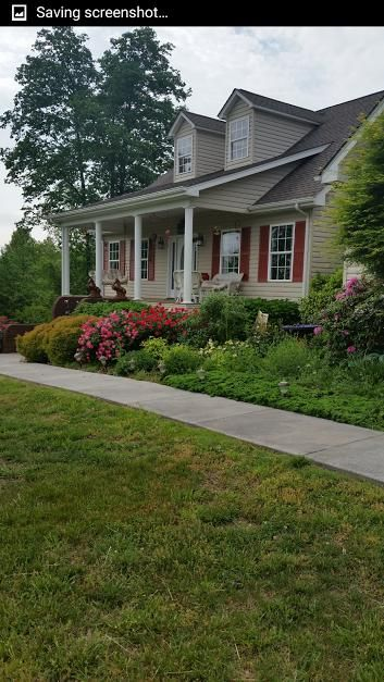 独户住宅 为 销售 在 125 County Road 233 Niota, 田纳西州 37826 美国