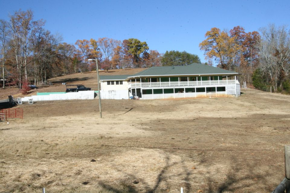 Single Family Home for Sale at 2270 E Union Valley Road Seymour, Tennessee 37865 United States