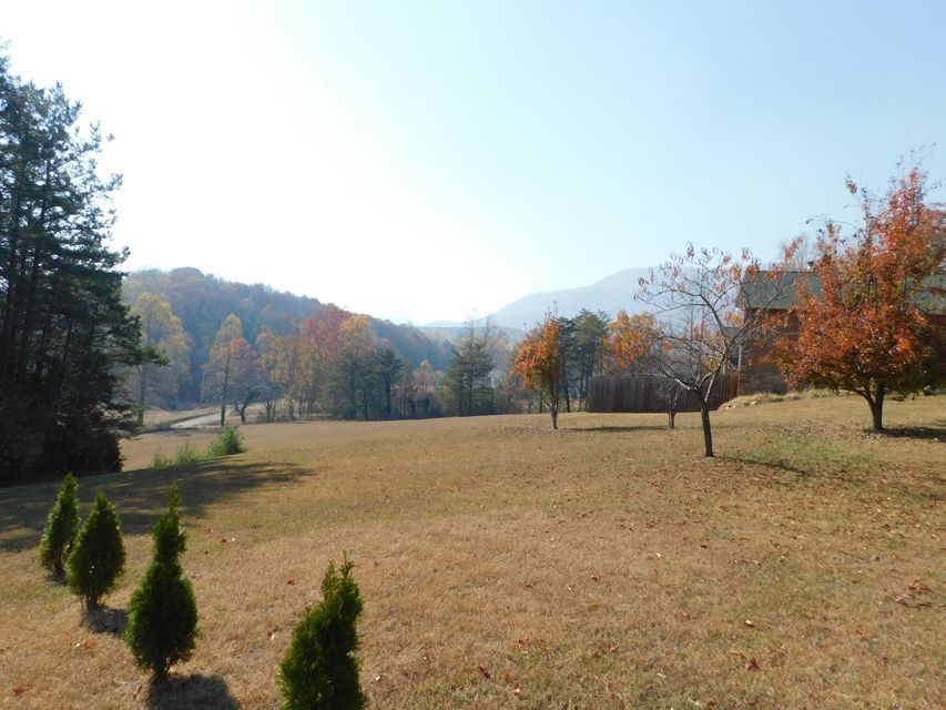 Terreno por un Venta en English Mountain Road English Mountain Road Cosby, Tennessee 37722 Estados Unidos