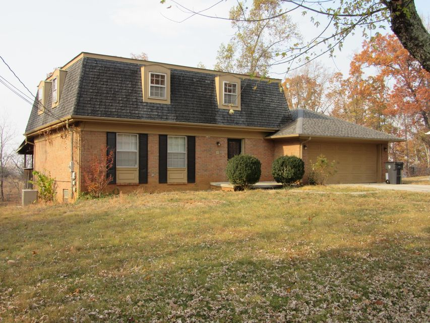 Single Family Home for Sale at 925 Ronald Drive Talbott, Tennessee 37877 United States
