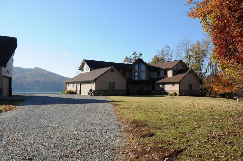 Single Family Home for Sale at 214 Shelly Drive Sharps Chapel, Tennessee 37866 United States