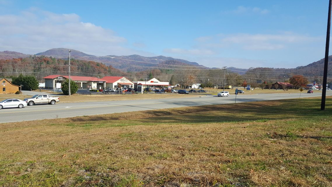 Additional photo for property listing at 8017 E Lamar Alexander Pkwy  Townsend, Tennessee 37882 États-Unis