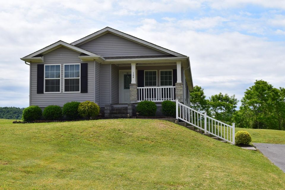 Single Family Home for Sale at 144 Rolling Hills Drive Church Hill, Tennessee 37642 United States