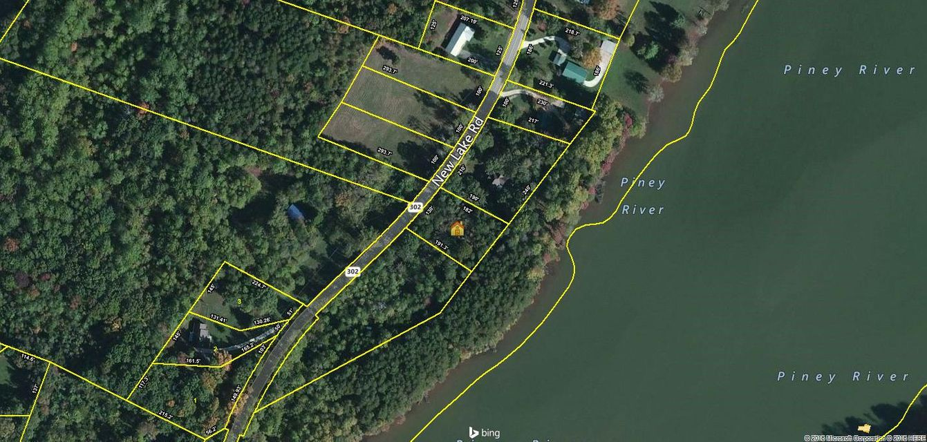 Additional photo for property listing at Lot #6 New Lake Road  Spring City, Теннесси 37381 Соединенные Штаты