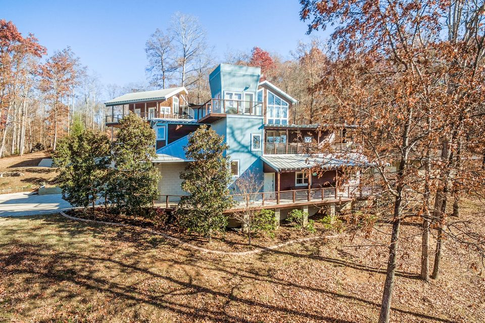 Additional photo for property listing at 777 Oliver Springs Hwy  Clinton, Tennessee 37716 États-Unis