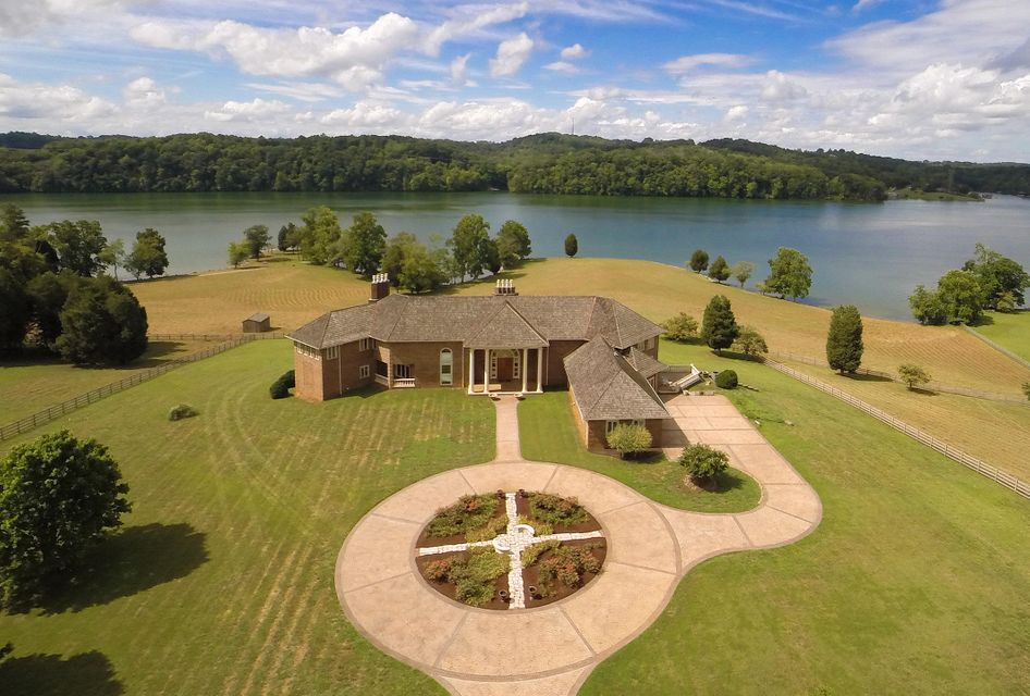 Single Family Home for Sale at 20366 Beals Chapel Road Lenoir City, Tennessee 37772 United States