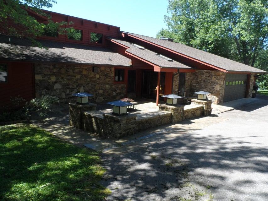 Casa Unifamiliar por un Venta en 257 Fox Creek Road 257 Fox Creek Road Crossville, Tennessee 38571 Estados Unidos
