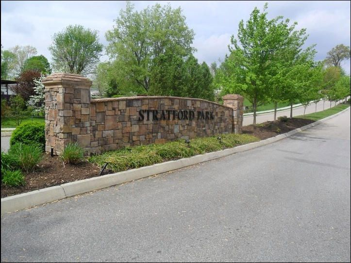 Land for Sale at 6215 Aldingham Street Knoxville, Tennessee 37912 United States