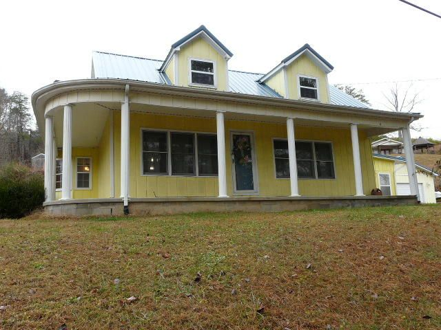 Single Family Home for Sale at 47 Fredereck Hill Road Hulen, Kentucky 40845 United States
