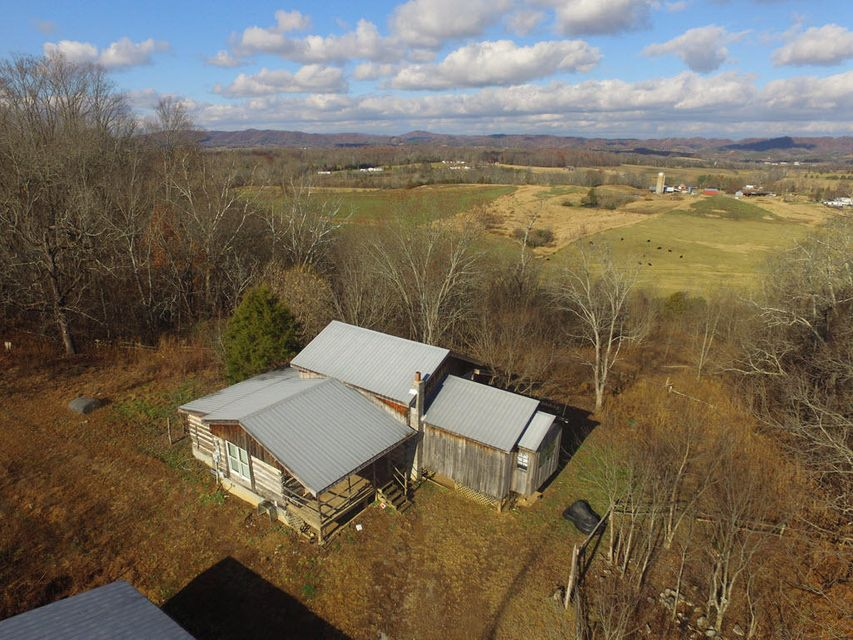 Terrain pour l Vente à 3195 Ottway Road Greeneville, Tennessee 37745 États-Unis