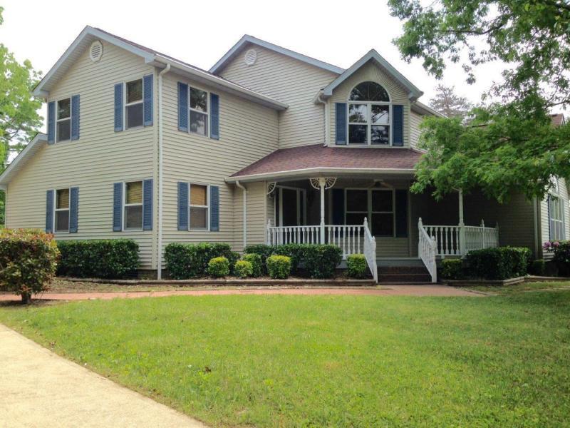 独户住宅 为 销售 在 11728 Hwy 111 Spencer, 田纳西州 38585 美国