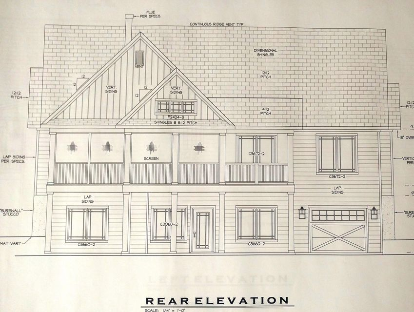Additional photo for property listing at 208 Amega Trace  劳顿, 田纳西州 37774 美国