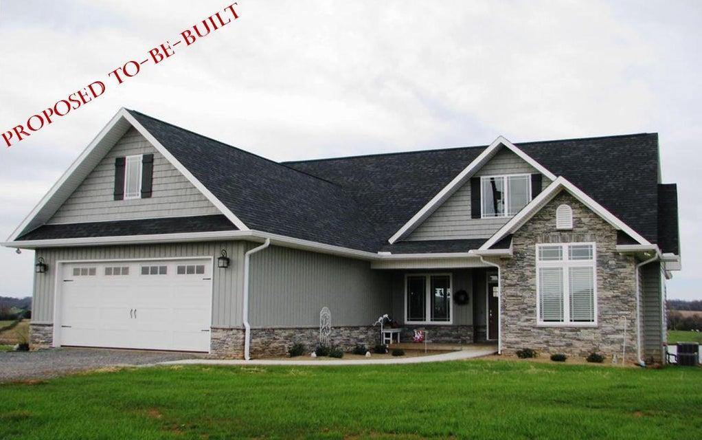 独户住宅 为 销售 在 208 Amega Trace 劳顿, 田纳西州 37774 美国