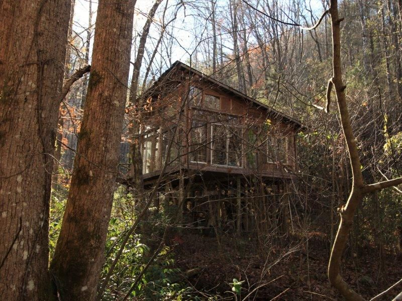 Additional photo for property listing at 300 Chestnut Valley Road 300 Chestnut Valley Road Vonore, Tennessee 37885 Estados Unidos