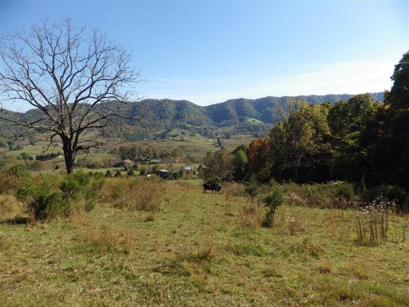 Land for Sale at 150 Acres Rock Bridge Road Thorn Hill, Tennessee 37881 United States