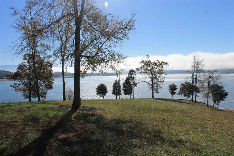 Additional photo for property listing at Lot 01r Scenic Shores Way Lot 01r Scenic Shores Way Dandridge, Tennessee 37725 United States
