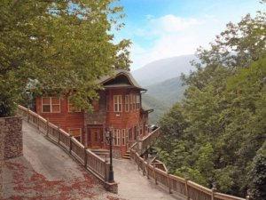 Maison unifamiliale pour l Vente à 449 Campbell Lead Road Gatlinburg, Tennessee 37738 États-Unis