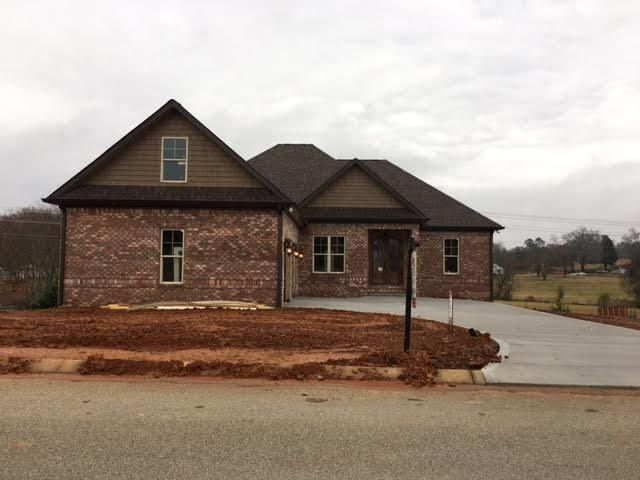 Single Family Home for Sale at 452 Holland Springs Drive Maryville, Tennessee 37803 United States