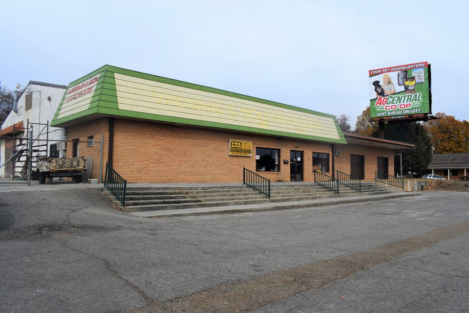 Commercial for Sale at 306 S Congress Pkwy 306 S Congress Pkwy Athens, Tennessee 37303 United States