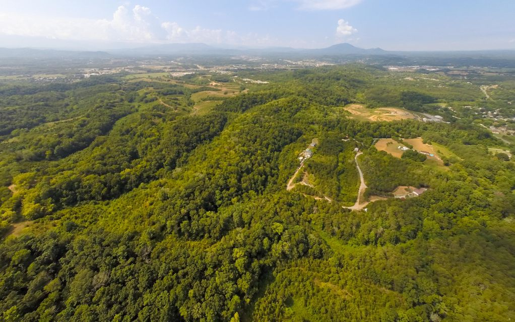 Land for Sale at 668 Cold Springs Road Sevierville, Tennessee 37876 United States