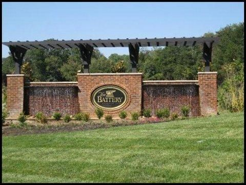 Additional photo for property listing at Lot 18 Cotton Blossom Lane  Farragut, Tennessee 37934 États-Unis