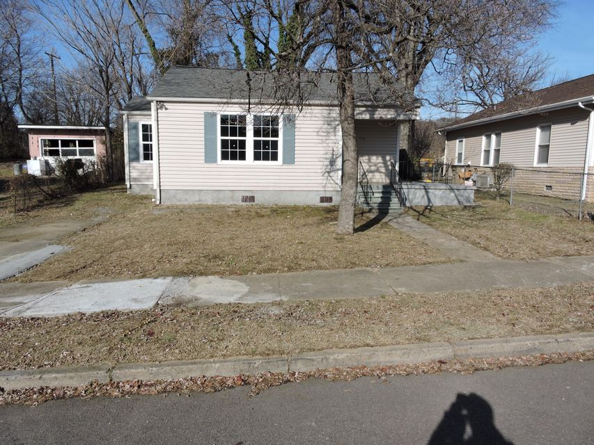 Additional photo for property listing at 1721 Louisiana Avenue  Knoxville, Теннесси 37921 Соединенные Штаты
