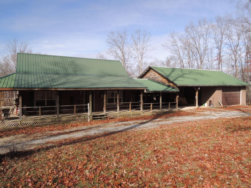 Additional photo for property listing at 513 Valley Ridge Road Road  Jamestown, Tennessee 38556 États-Unis