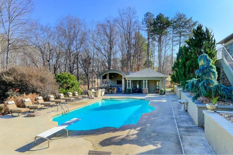 Additional photo for property listing at 140 Ganega Tr  Vonore, Tennessee 37885 États-Unis