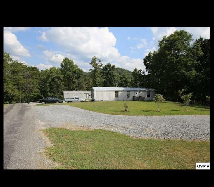 Многосемейный дом для того Продажа на 3870 Old Engle Town Road 3870 Old Engle Town Road Sevierville, Теннесси 37862 Соединенные Штаты