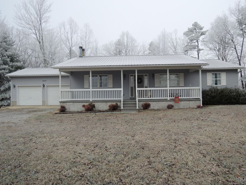 Additional photo for property listing at 2659 Pickett Park Hwy Hwy  Jamestown, 田纳西州 38556 美国