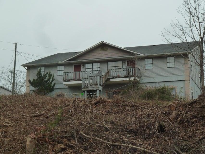 Многосемейный дом для того Продажа на 1706 Chapman Hwy 1706 Chapman Hwy Sevierville, Теннесси 37876 Соединенные Штаты