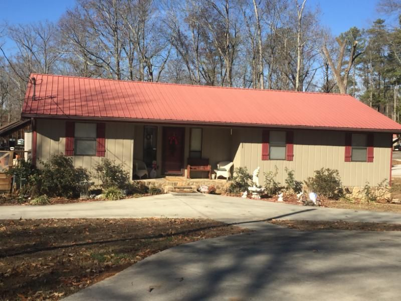 Single Family Home for Sale at 124 NW Gary Drive Charleston, Tennessee 37310 United States